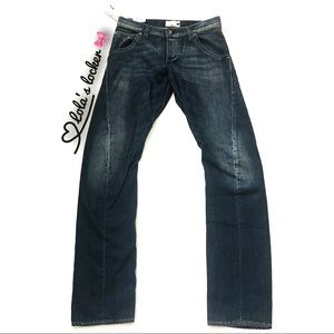 Energie Style Clash Timber Jeans by Sixty